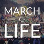 Marcher pour la vie : l'inspiration américaine
