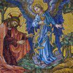 Miséricorde pour Dieu ?