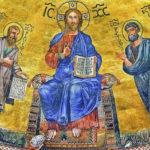 Le Christ-roi ou l'État-dieu